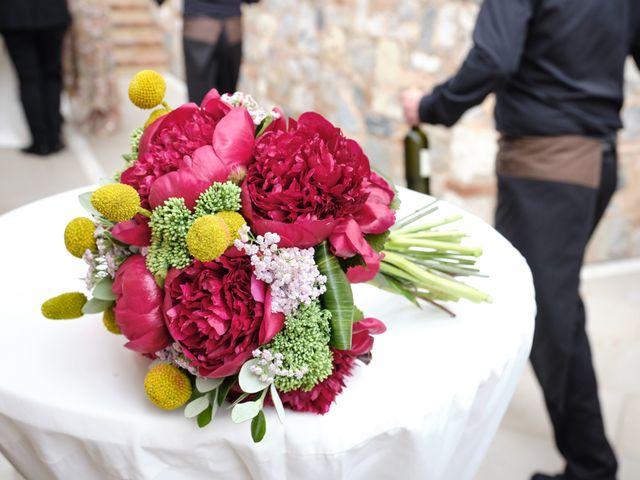 Il matrimonio di Fabrizio e Laura a Erbusco, Brescia 106