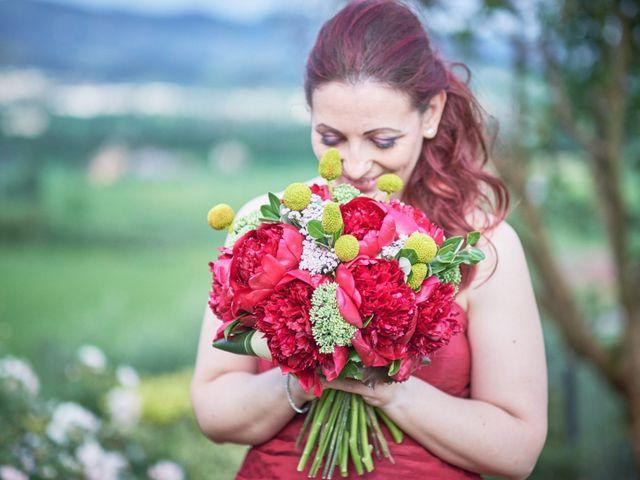 Il matrimonio di Fabrizio e Laura a Erbusco, Brescia 116