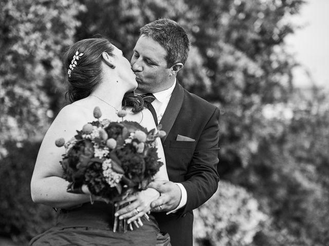 Il matrimonio di Fabrizio e Laura a Erbusco, Brescia 117