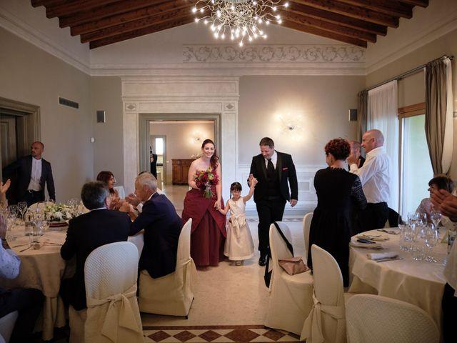 Il matrimonio di Fabrizio e Laura a Erbusco, Brescia 123