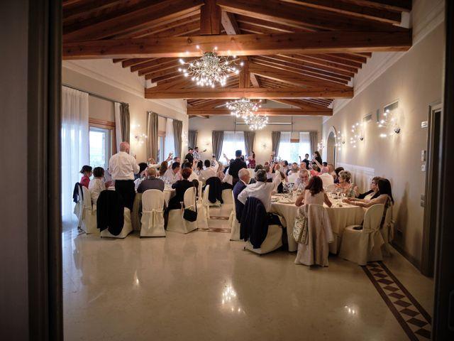 Il matrimonio di Fabrizio e Laura a Erbusco, Brescia 125