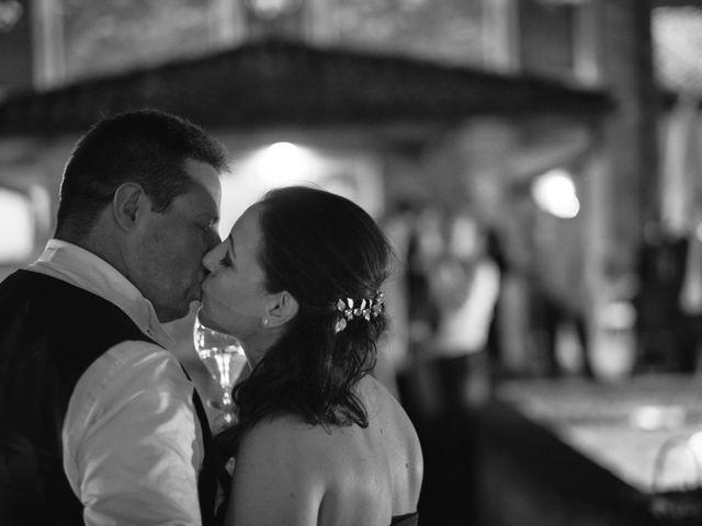 Il matrimonio di Fabrizio e Laura a Erbusco, Brescia 142