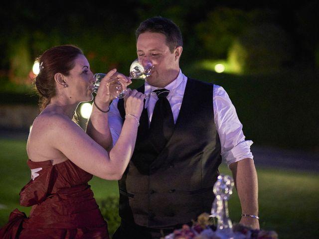 Il matrimonio di Fabrizio e Laura a Erbusco, Brescia 144