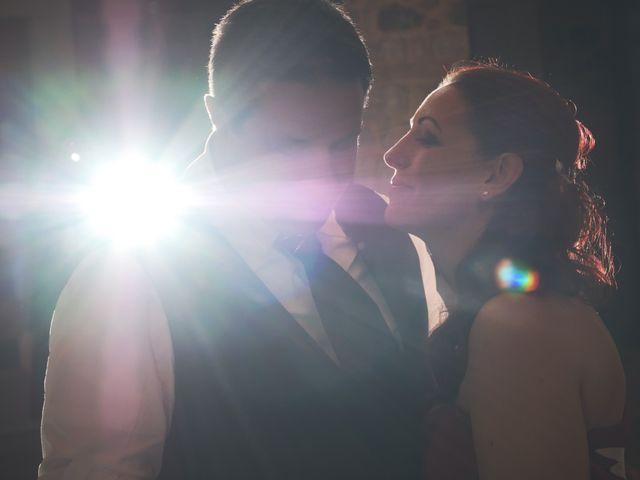 Il matrimonio di Fabrizio e Laura a Erbusco, Brescia 150