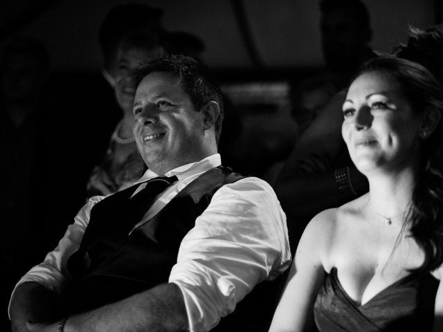 Il matrimonio di Fabrizio e Laura a Erbusco, Brescia 153