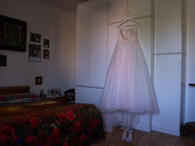 Il matrimonio di Mattia e Lara a Vicenza, Vicenza 1