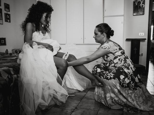 Il matrimonio di Mattia e Lara a Vicenza, Vicenza 6