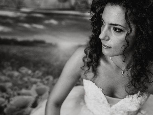 Il matrimonio di Mattia e Lara a Vicenza, Vicenza 7