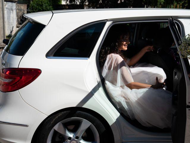 Il matrimonio di Mattia e Lara a Vicenza, Vicenza 10