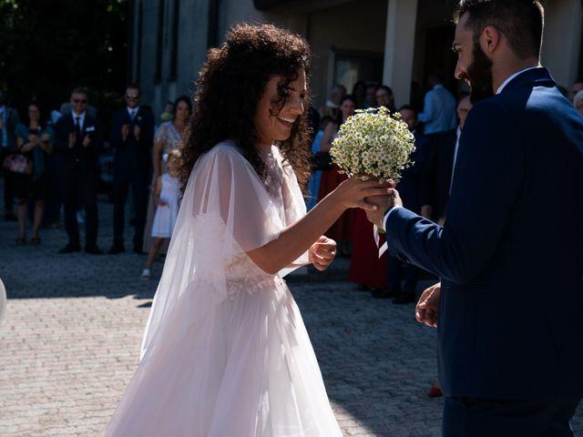 Il matrimonio di Mattia e Lara a Vicenza, Vicenza 11