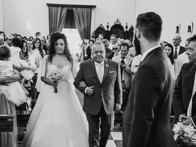 Il matrimonio di Mattia e Lara a Vicenza, Vicenza 13