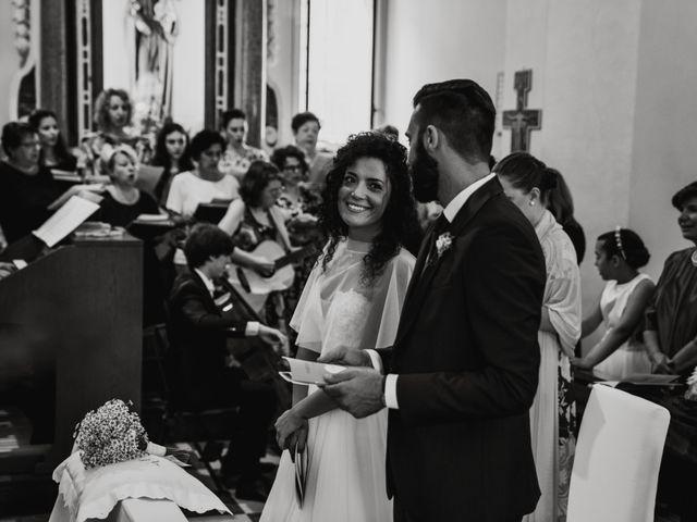 Il matrimonio di Mattia e Lara a Vicenza, Vicenza 14