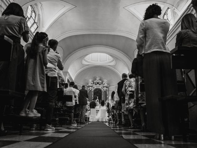 Il matrimonio di Mattia e Lara a Vicenza, Vicenza 15