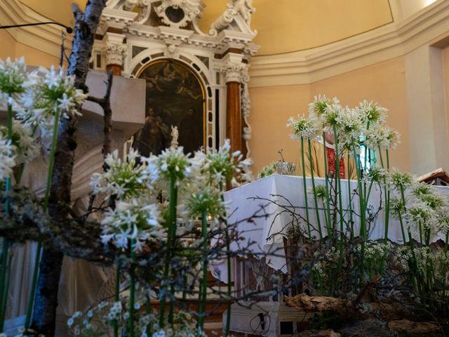 Il matrimonio di Mattia e Lara a Vicenza, Vicenza 16