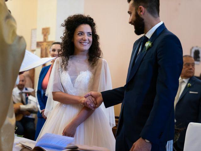 Il matrimonio di Mattia e Lara a Vicenza, Vicenza 17