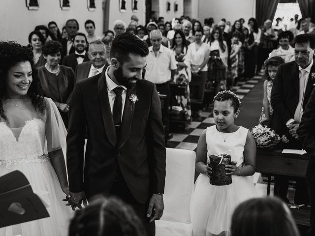 Il matrimonio di Mattia e Lara a Vicenza, Vicenza 18