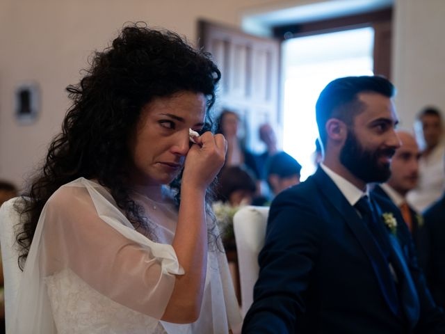 Il matrimonio di Mattia e Lara a Vicenza, Vicenza 19