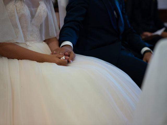 Il matrimonio di Mattia e Lara a Vicenza, Vicenza 20