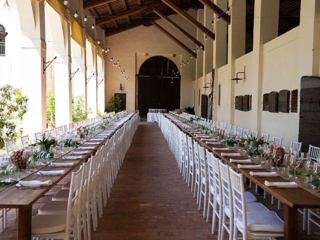Il matrimonio di Mattia e Lara a Vicenza, Vicenza 24