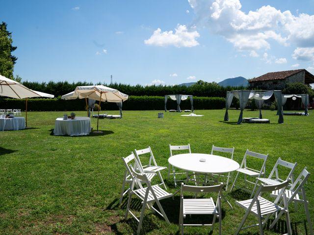 Il matrimonio di Mattia e Lara a Vicenza, Vicenza 27