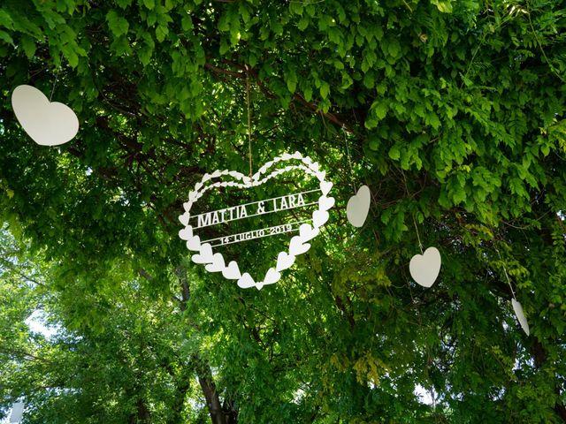 Il matrimonio di Mattia e Lara a Vicenza, Vicenza 29