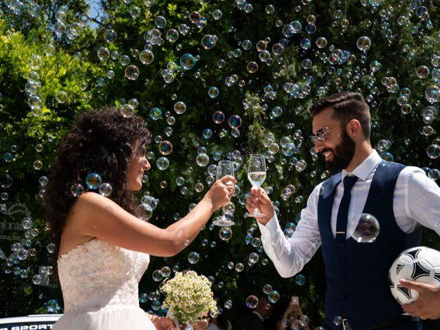 Il matrimonio di Mattia e Lara a Vicenza, Vicenza 30