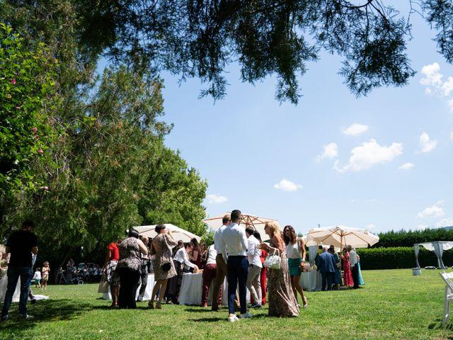 Il matrimonio di Mattia e Lara a Vicenza, Vicenza 31