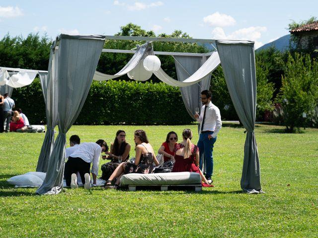 Il matrimonio di Mattia e Lara a Vicenza, Vicenza 32