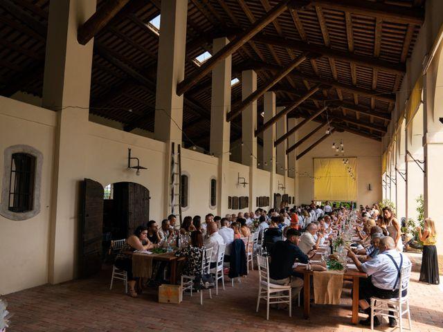 Il matrimonio di Mattia e Lara a Vicenza, Vicenza 35