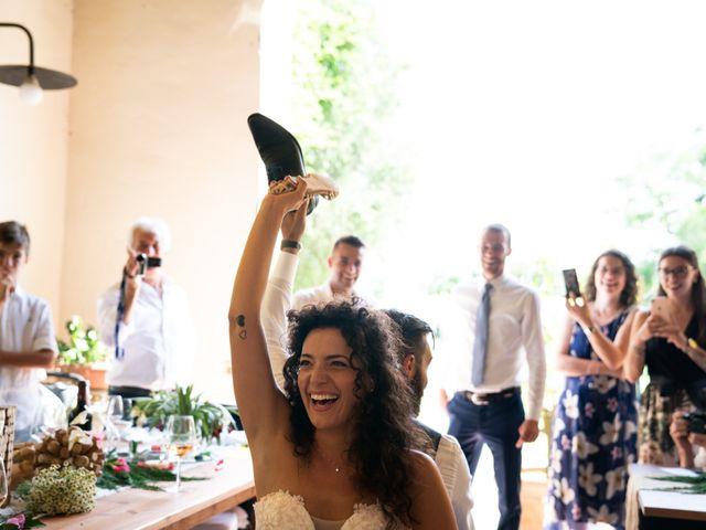 Il matrimonio di Mattia e Lara a Vicenza, Vicenza 37