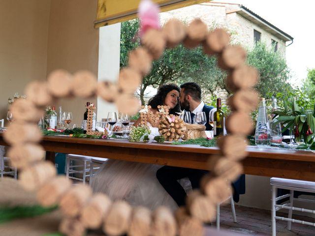 Il matrimonio di Mattia e Lara a Vicenza, Vicenza 40