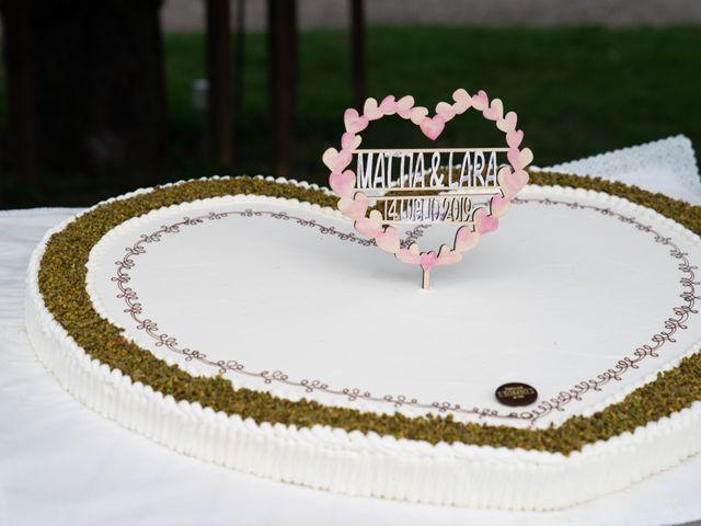 Il matrimonio di Mattia e Lara a Vicenza, Vicenza 42