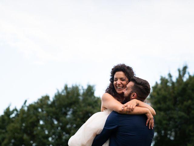 Il matrimonio di Mattia e Lara a Vicenza, Vicenza 46