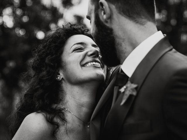 Il matrimonio di Mattia e Lara a Vicenza, Vicenza 47