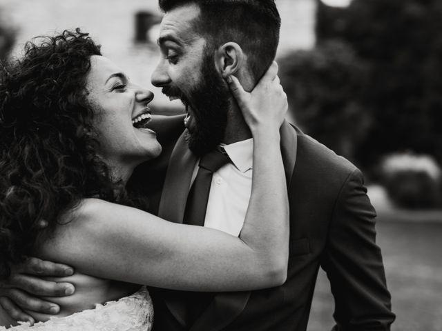 Il matrimonio di Mattia e Lara a Vicenza, Vicenza 48