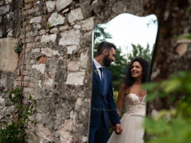 Il matrimonio di Mattia e Lara a Vicenza, Vicenza 49
