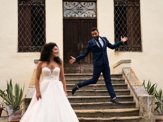 Il matrimonio di Mattia e Lara a Vicenza, Vicenza 50