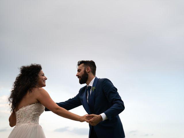 Il matrimonio di Mattia e Lara a Vicenza, Vicenza 51