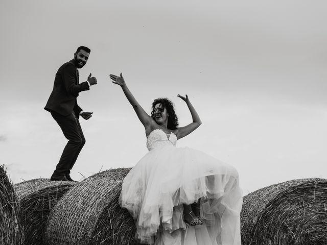 Il matrimonio di Mattia e Lara a Vicenza, Vicenza 53