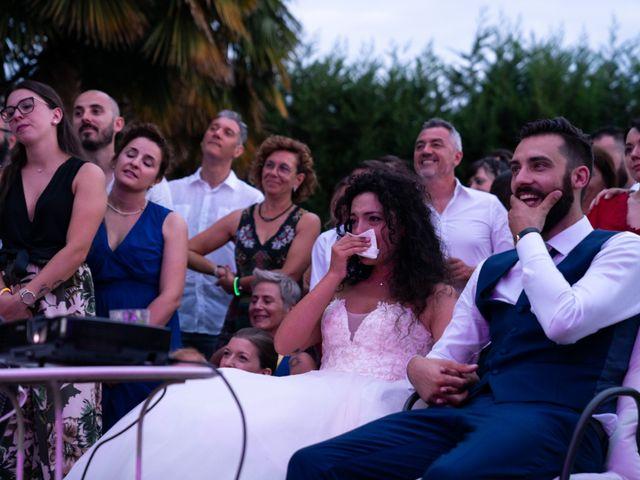 Il matrimonio di Mattia e Lara a Vicenza, Vicenza 55