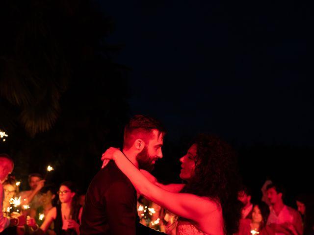 Il matrimonio di Mattia e Lara a Vicenza, Vicenza 57