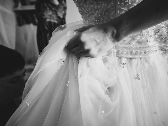 Il matrimonio di Federico e Giorgia a Conegliano, Treviso 7