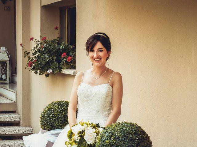 Il matrimonio di Federico e Giorgia a Conegliano, Treviso 10