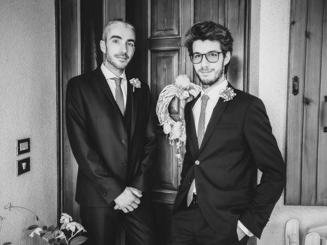Il matrimonio di Federico e Giorgia a Conegliano, Treviso 11
