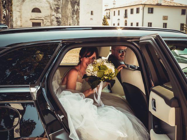 Il matrimonio di Federico e Giorgia a Conegliano, Treviso 15