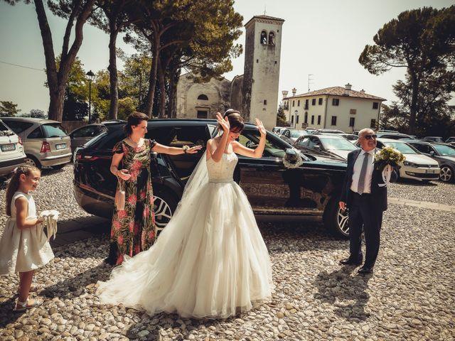 Il matrimonio di Federico e Giorgia a Conegliano, Treviso 17