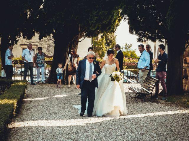 Il matrimonio di Federico e Giorgia a Conegliano, Treviso 18