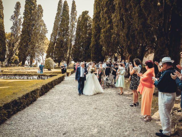 Il matrimonio di Federico e Giorgia a Conegliano, Treviso 19