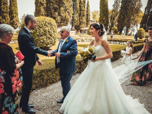 Il matrimonio di Federico e Giorgia a Conegliano, Treviso 20