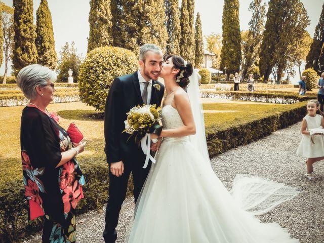 Il matrimonio di Federico e Giorgia a Conegliano, Treviso 21